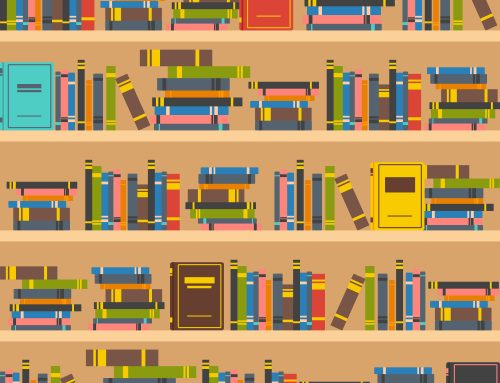 The Books That Should be on Your 2020 Reading List