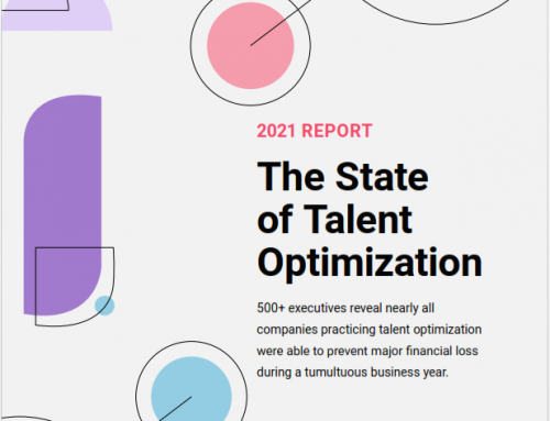 Talent-Optimized Companies Avoid These 3 Things