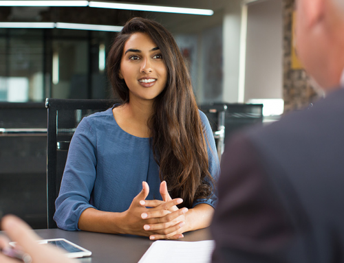 10 Tips to Nail Your Next Job Interview